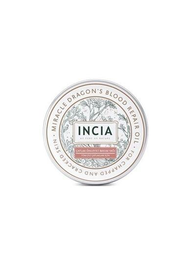 Incia Incia Çatlak Önleyici Bakim Yagi-Tüm Cilt Çatlaklar 50 Ml Renksiz